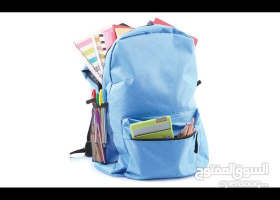 تدريس خصوصي الحقيبة الدراسية أو لغة انجليزية