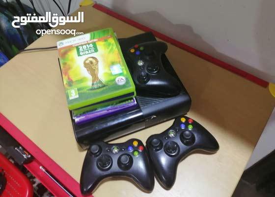 Xbox 360E.