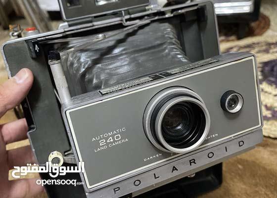 كاميرا بلورايد