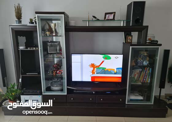 wall longe TV unit