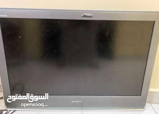 تلفزيون سوني 32 انش بحالة جيدة جدا