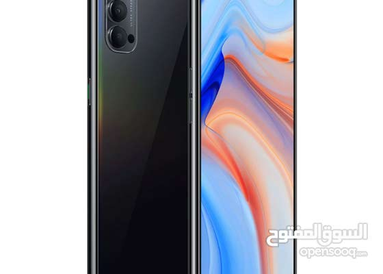"""""""OPPO RENO 4 8GB RAM 128GB SPACE BLACK"""" FOR SALE ! ONLY 3 DAYS USED DEVICE - LIMITED OFFER"""