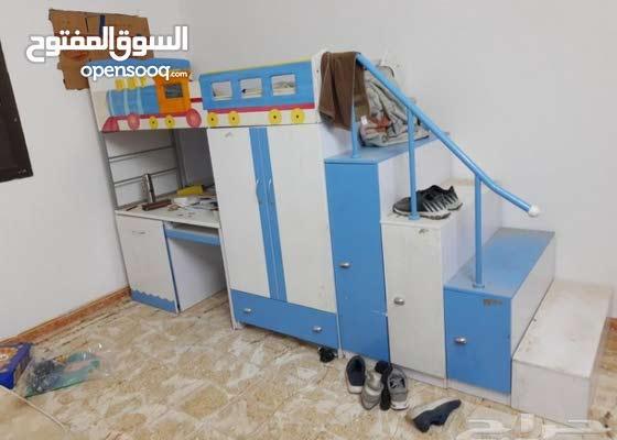 غرفه اطفال جلايه صحون 14نظام استعمال شهر فقط. مطلوب  فيها 1000