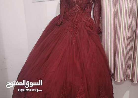 فستان مقاس M جديد
