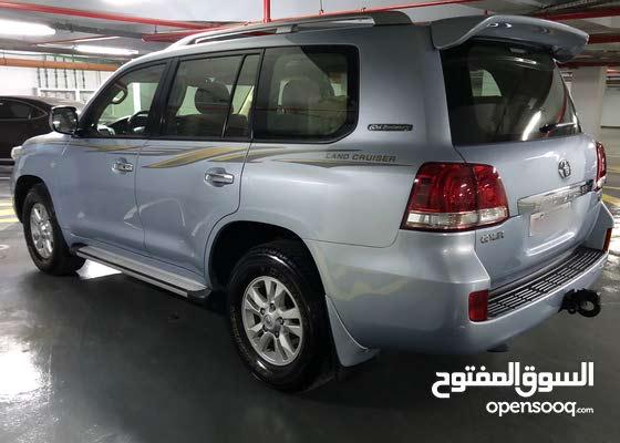 for sale  Land Cruiser model 2011