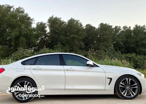 for sale BMW W430i