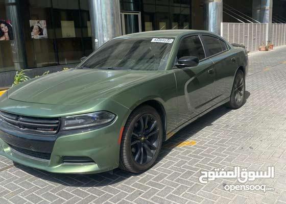 Dodge charger sxt (V6)