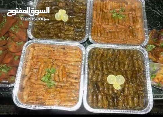 اكلات مصريه بيتي بالرياض