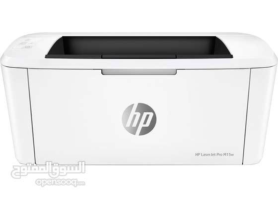 imprimante HP LASER JET PRO M15W