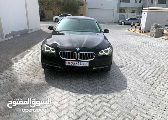 BMW 528 2014 for sale