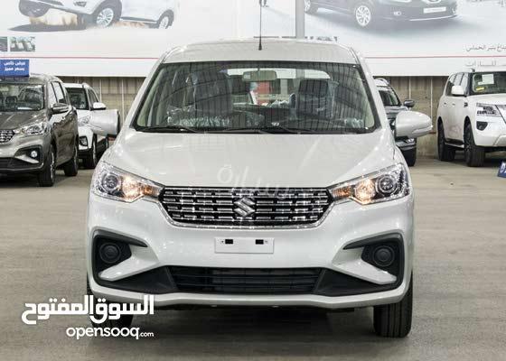 سيارة 7راكب اقتصادية عائلية 2020 سوزوكي ارتيجا للبيع السعر شامل
