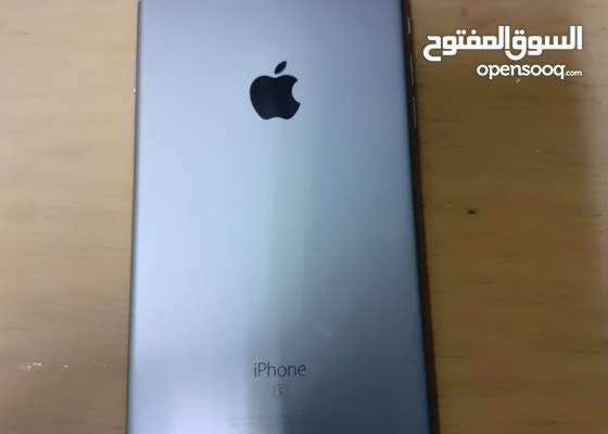 used iphone 6splus