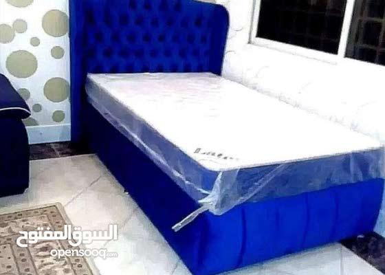 ابو علي للسراير الطبيه وفرشات طبيه وتفصال حسب الطلب وسراير أطفال
