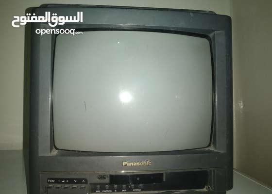 تلفاز بايسونك نضيف مستعمل