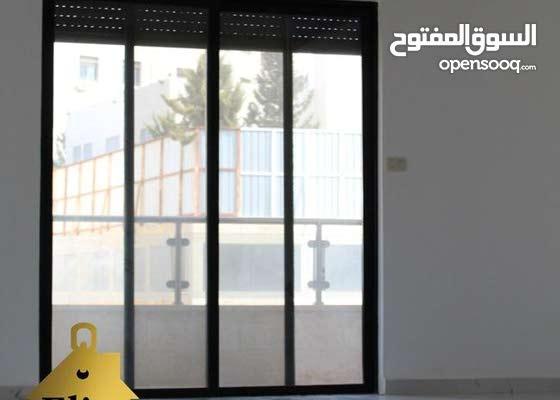 شقه طابق ثاني للبيع في - عمان - خلدا مساحة 213متر