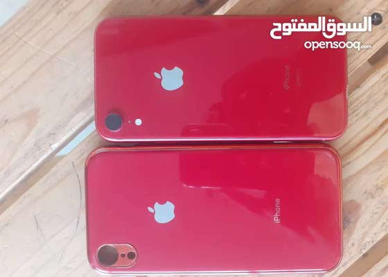 iphone Xr 64G للبيع فقط