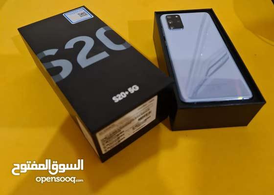 Samsung S20 Plus 5G Dual