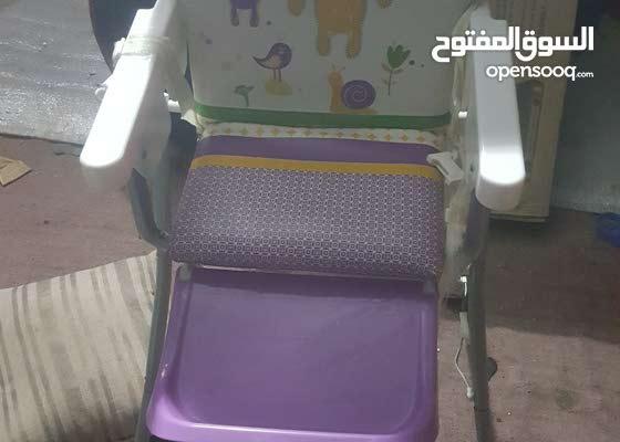 كرسي أطفال نصيف جدن المطلوب
