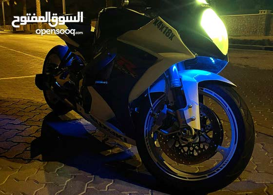gsxr1000 for sale clean
