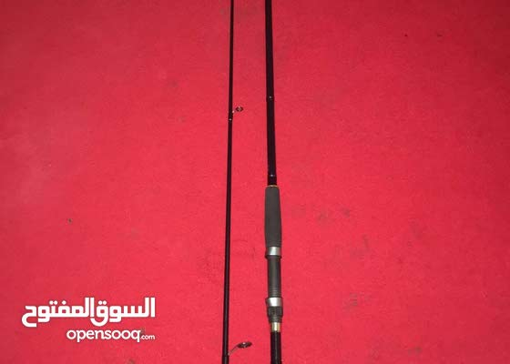 first cast casting fishing rod