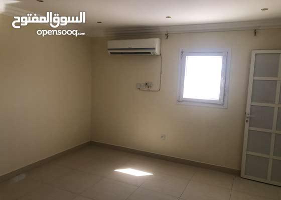 غرفة للايجار بالعزيزية