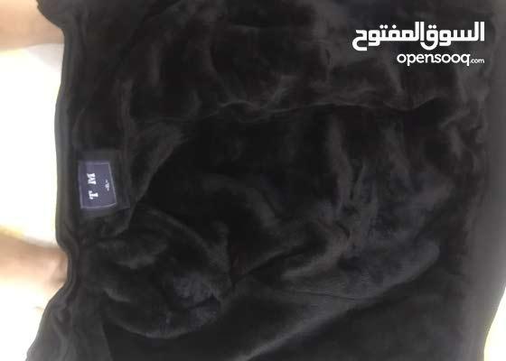 جاكيت ولي العهد محمد بن سلمان