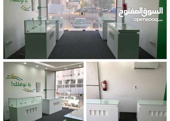 فرصة استثمار في مركز كريم جدة