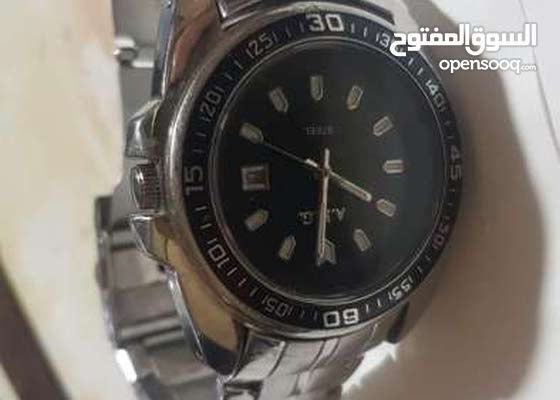 men's Japanese watch