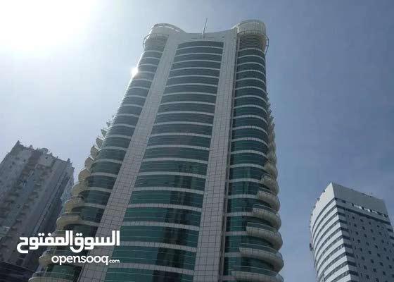 شقة للبيع ابوظبي برج الياقوت
