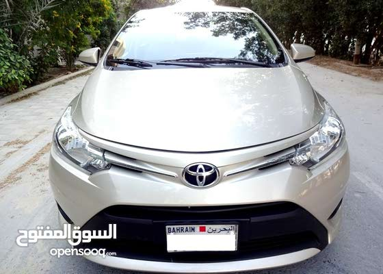 TOYOTA YARIS 2017-2015 AVAILABLE ON INSTALLMENT OR CASH