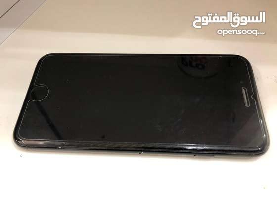ايفون 7 black