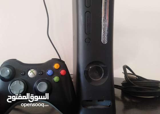 Xbox 360 2017 à vendre