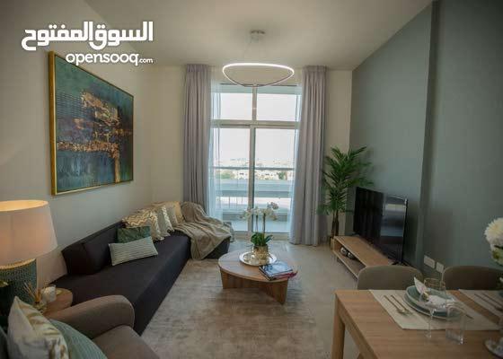 شقة في الميدان (مدينة محمد بن راشد)