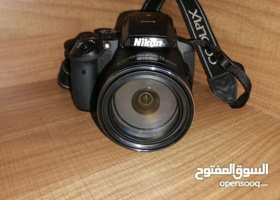 NIKON  كاميرا