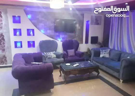 شقق مفروشة للايجار اليومى بمصر الجديده