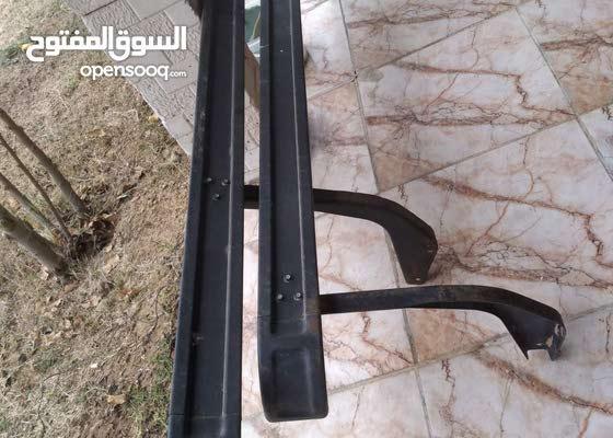 صدمات متشي كانتر اصليات متع الدار يركبو تحت الصندوق للحمايه التنك
