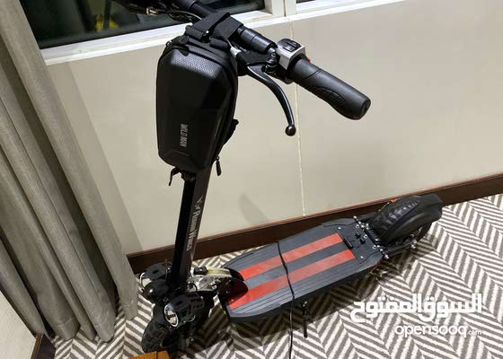Rohan wings E10 scooter