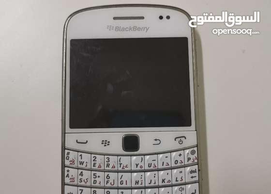 blackberry bold بلاكبيري بولد