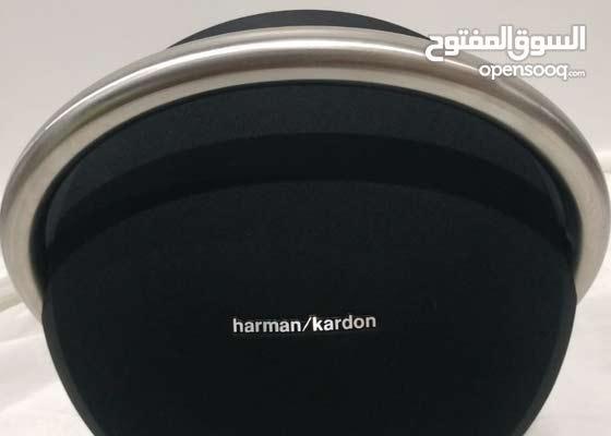 HARMAN KARDON WIRELESS SPEAKER