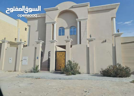 Spacious Partitioned Villa in Al Wakair suitable for family or company accomodations.