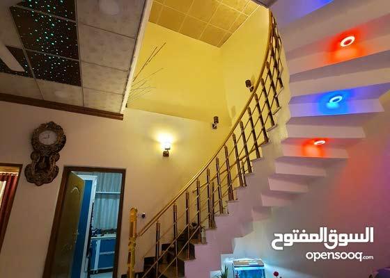 بيت بناء حديث للبيع البصره شط العرب