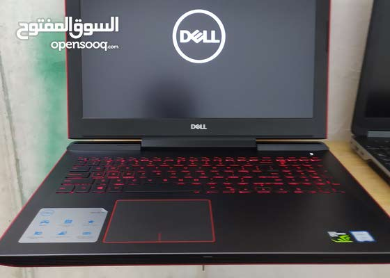Dell Inspiron G5 5587 GAMING New