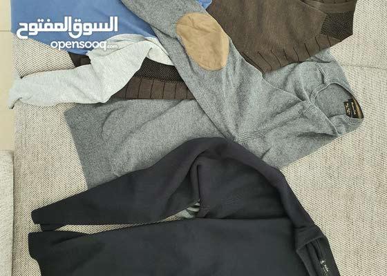 Jackets, Jeans , sweaters