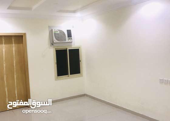 شقة عزاب غرفة وصالة شهري