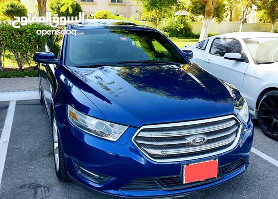 Ford Taurus SEL Full Option GCC Spec. in a good condition