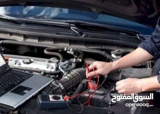 مطلوب كهربائي سيارات