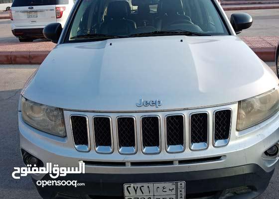 جيب كومباس2011 ليميتد  jeep compass limited 2011