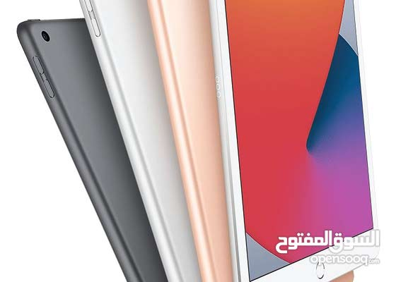 ايباد 7 / ipad 7 wifi 32GB