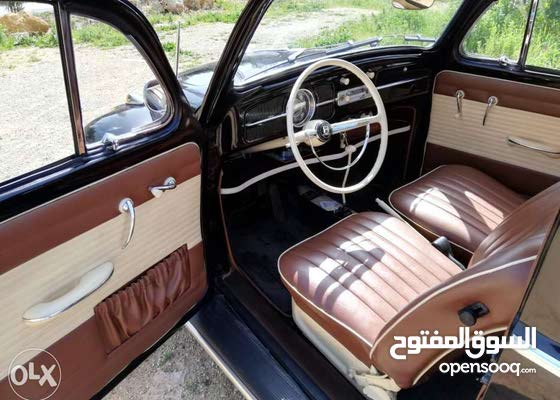 Collection car 1960 beetle