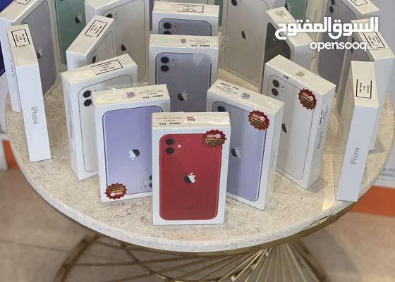 ارخص ايفون 11 على مستوى سلطنة عمان